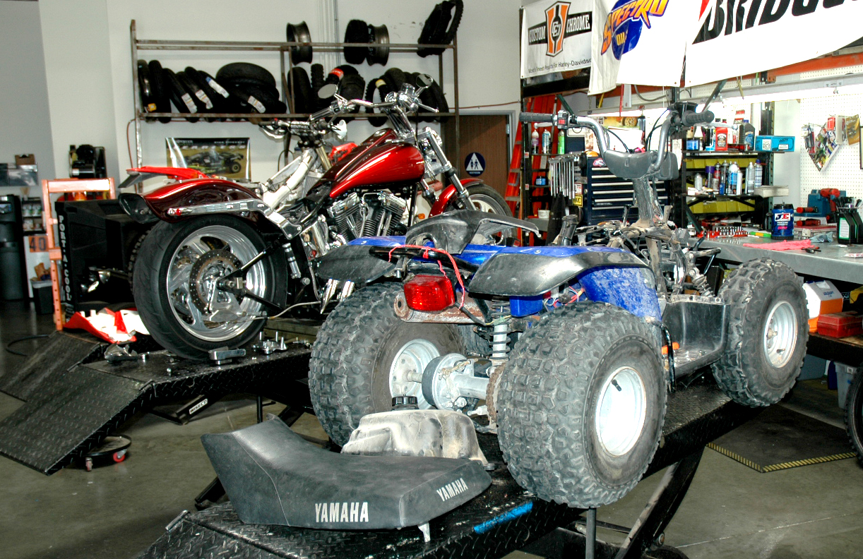 Atvs For Sale In Mn